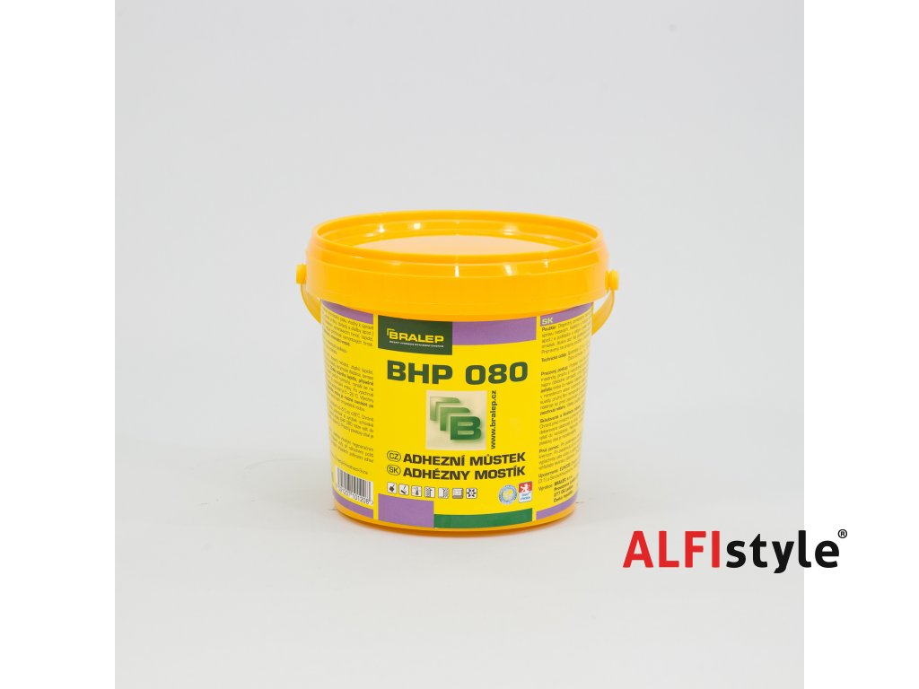 BHP 080 1kg