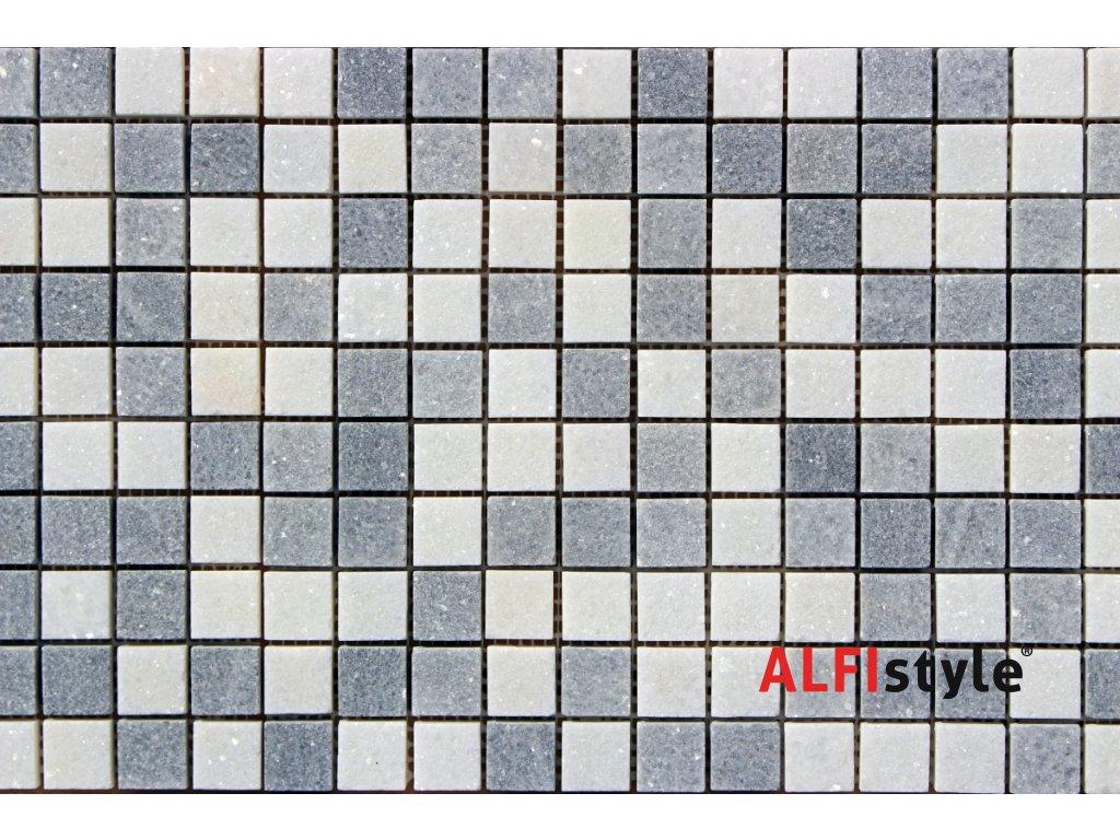 Kamenný mozaika z mramoru NH207 1349