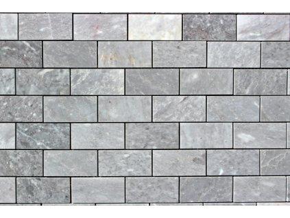 Kamenný mozaika z mramoru NH209 1331