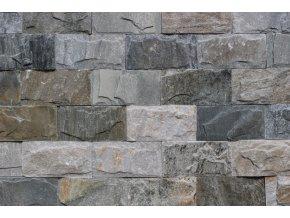 kamenny obklad kvarcit sedozluty BL015 slunko