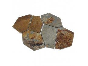 Kamenna dlazba multicolor BL102 2