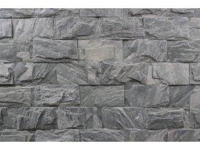 kamenný obklad břidlice šedozelená BL012